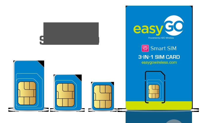 Free GSM SIM Card