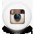 instargram icon