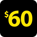 $60 Monthly Unlimited Plan