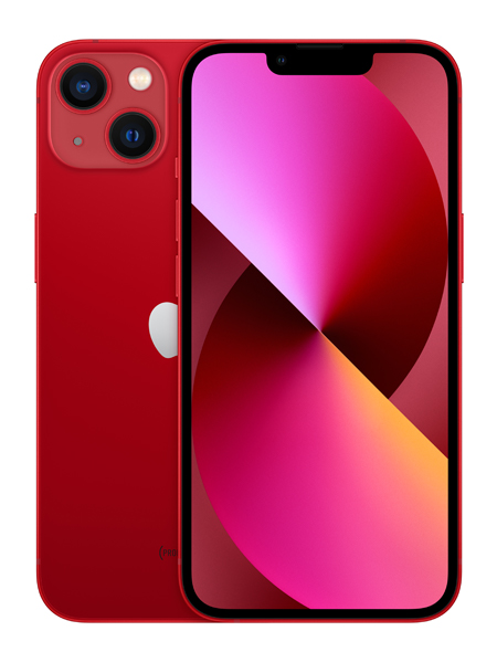 Apple iPhone 13 256GB (PRODUCT) RED